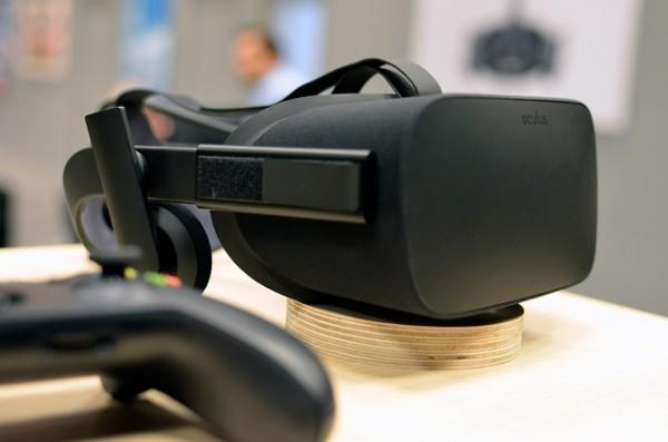 Unity3d and Oculus Rift