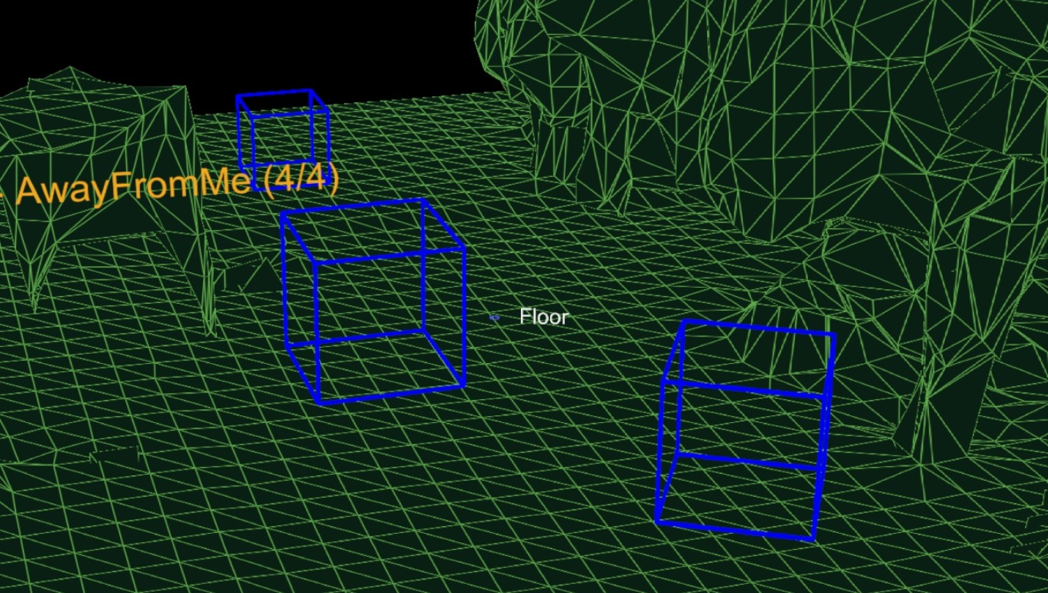 Hololens Contest – (10 Weeks to go) – Spatial Mapping, Processing