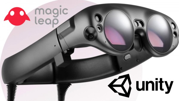 c33a6f9f91a Getting Started with Magic Leap + Unity3d
