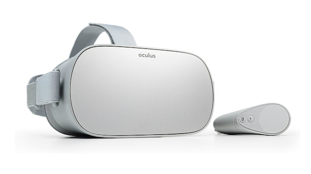 079234a49dbf Is Oculus Go ready for enterprise and education